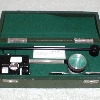 Keuffel & Esser Company Planimeter - Tools and Hardware