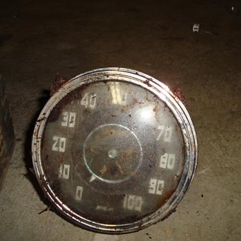 speedometer ???????