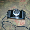 Cool vintage Camera