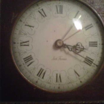 My Seth Clock - Clocks