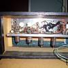 Vintage El Bee guitar amp