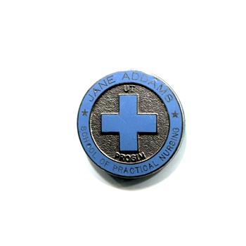 Jane Addams School of Practical Nursing Pin
