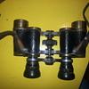 Chancellors and sons Dublin binoculars