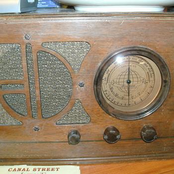 scanner - Radios