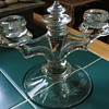 Laurel Depression Candlestick