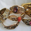 Victorian Bangles