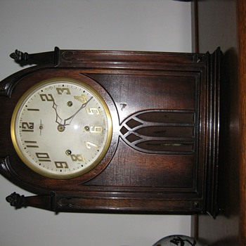MY GRANDFATHER'S CLOCK - Clocks