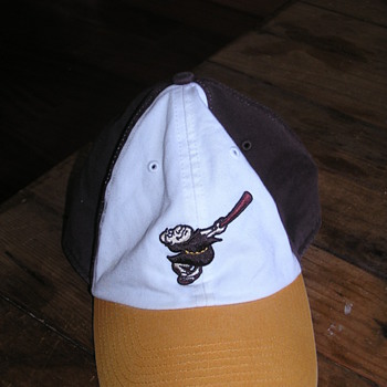 Retro San Diego Padres Hat - Baseball