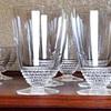 """Circa 1930's Rene Lalique """"Nippon"""" Glassware"""