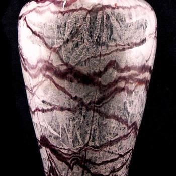 Unusual Loetz Schaumglas Vase