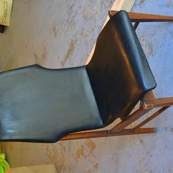 Eames Style Dining Chair? ...Trying to Identify More About