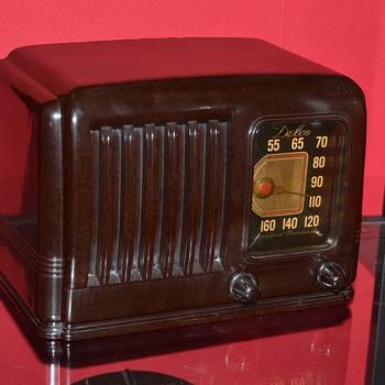 radio delco - Radios