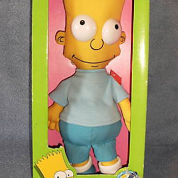 DanDee Simpsons fun