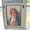 A day with Samuel Taylor Coleridge By May Byron