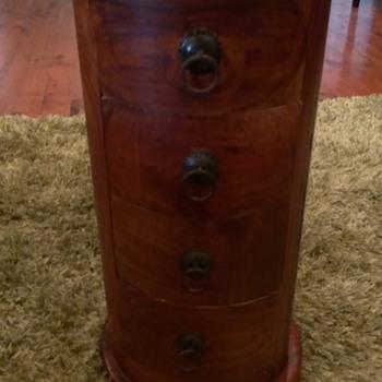 Possible Antique? - Furniture