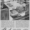 1950 Grand Oven/Range Advertisement