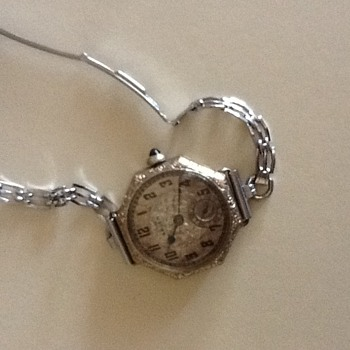 Antique? Gruen Watch