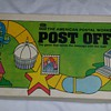 The American Postal Workers Union Board game from 1976