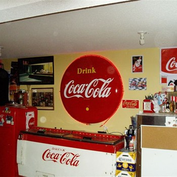 Things go better with Coca-Cola