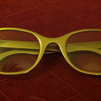 Vintage eyeglasses by Tura, Inc - Accessories