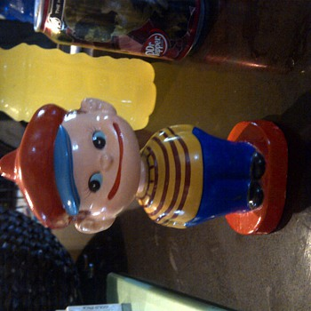 Bobblehead - Toys