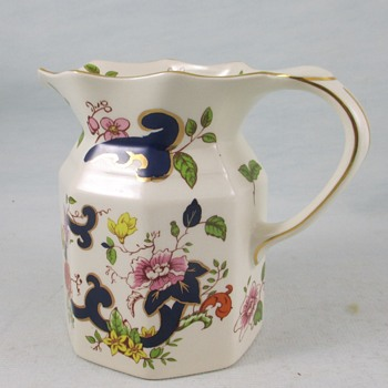 Ironstone Made in England