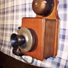 Please help me identify Unknown Western Electric wall phone 