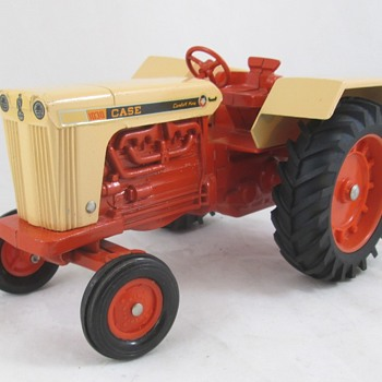 Case 1030 Tractor