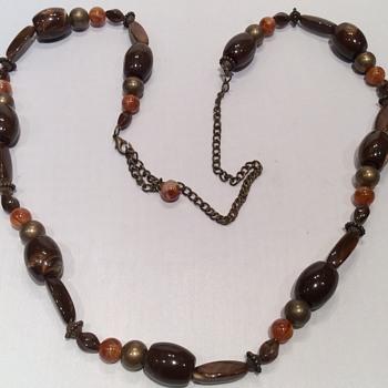 Fine vintage necklace
