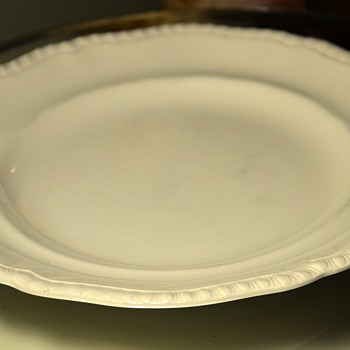 Spode Plate - China and Dinnerware
