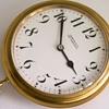 Car Clock, Shreve & Co. San Francisco