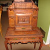 Monks desk 1834 ???? Ontario Canada