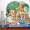 Whistle Soda Bottles