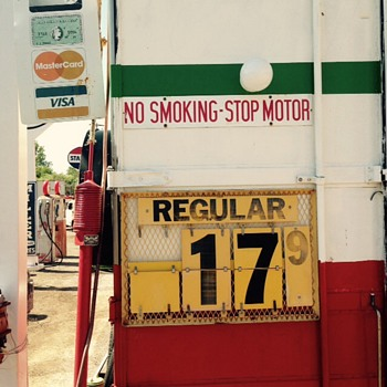 Quit Smoking - Petroliana
