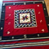 Santa Fe Find - Vintage Rug