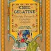 1931 - Knox Gelatin Recipe Book