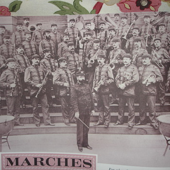MARCHES - Military and Wartime