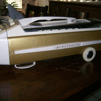 Vintage Electrolux