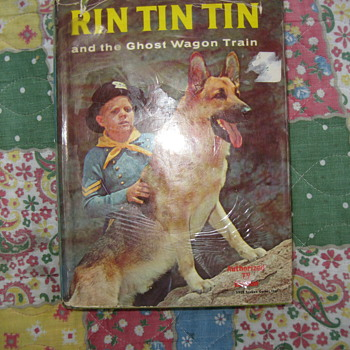 Rin Tin Tin............... - Books