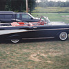 1957 chevy continental convertible