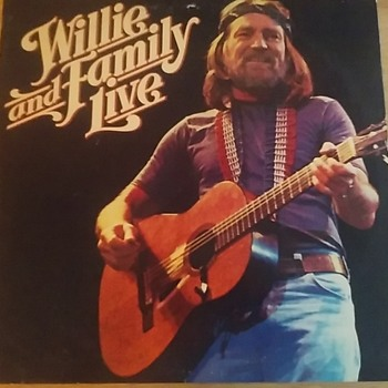 Ole' Willie!!