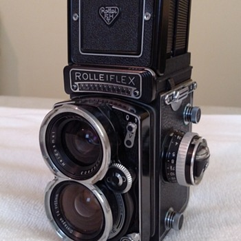 Wide Angle Rollei
