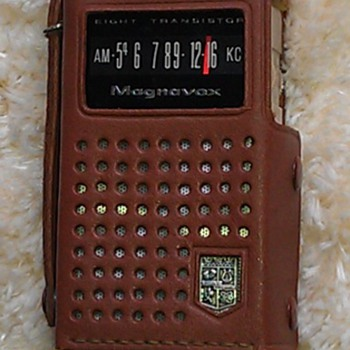 Magnavox Am81