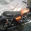 My 1975 CB 550F