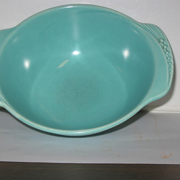 Old Cereal Bowl