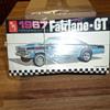 1967 Fairlane-GT