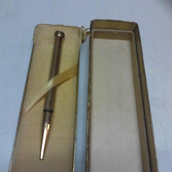 Cross Mechanical Pencil Mini