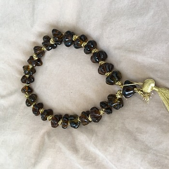 Huge prayer beads?