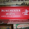 More Winchester signs