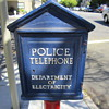Police Telephone and Fire Alarm Call Boxes (Circa 1910?)